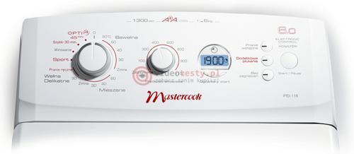 MASTERCOOK PTD-116