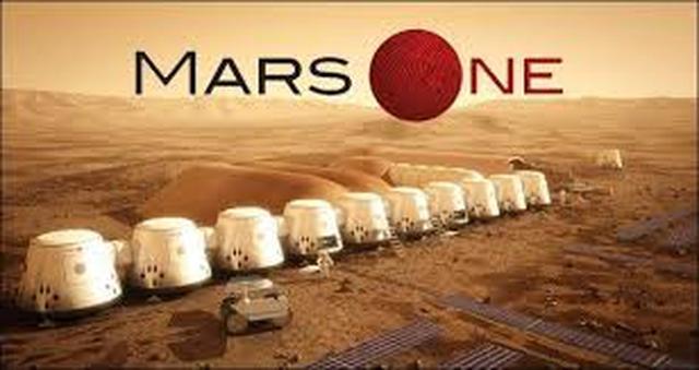 Czy Pierwsi Koloniści Na Marsie Szybko Umrą?