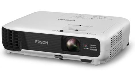 EPSON EB-U04 - Uniwersalny Projektor Full HD