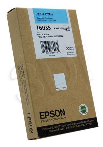 EPSON T603500