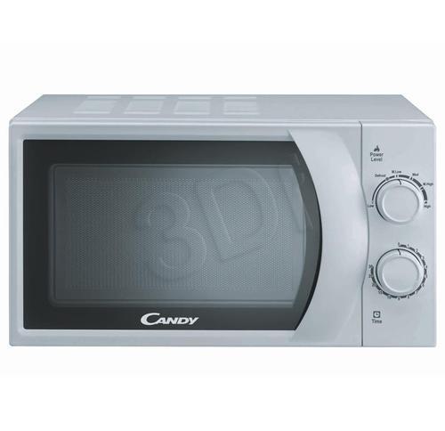 Kuchenka mikrofalowa Candy CMW 2070 M (700W/Biały)