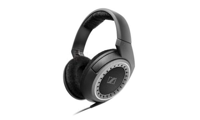 Sennheiser HD 439 - Słuchawki Stereo o Zamkniętej Konstrukcji