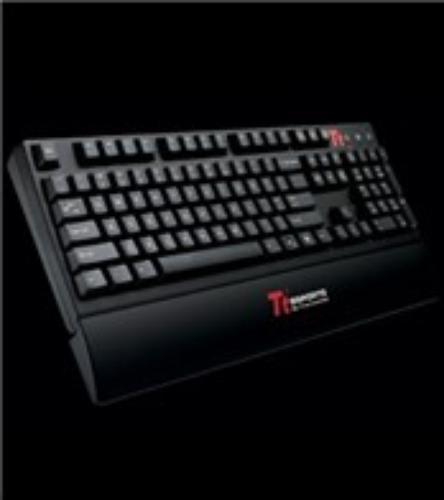 Thermaltake Tt eSPORTS Mechaniczna klawiatura dla graczy - MEKA 1000Hz