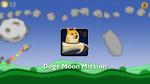 Recenzja Doge Moon Mission - Pieseł leci na księżyc