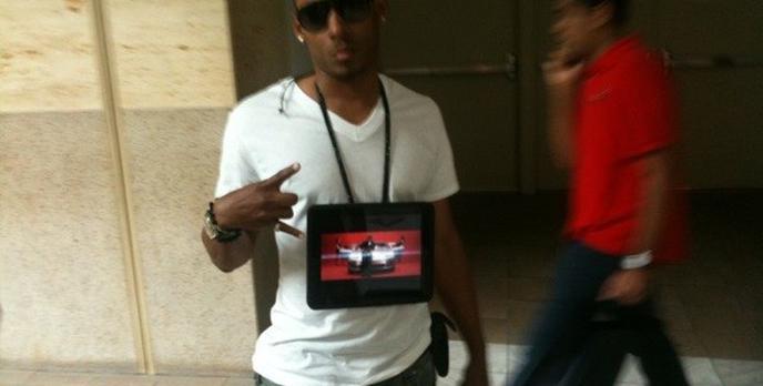 101 sposobów na przenoszenie iPada