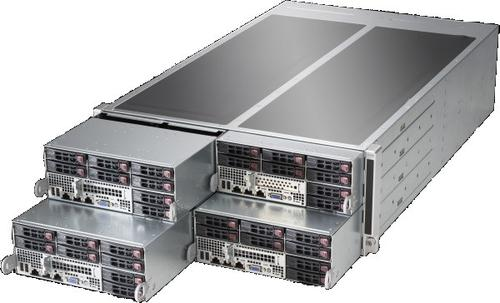 Supermicro SuperServer F627R2-F73 SYS-F627R2-F73