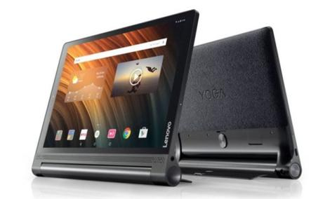 Lenovo Yoga Tab 3 Plus - Tablet z Kilkoma Trybami Pracy