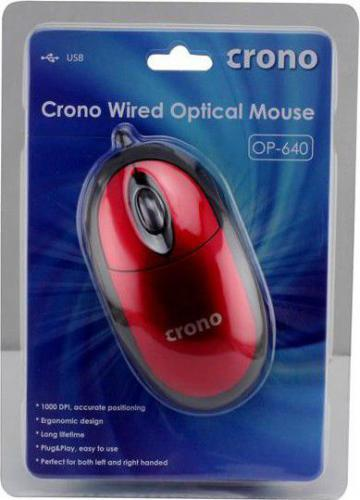 Crono CM640