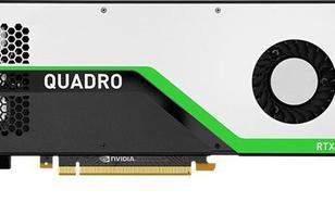 PNY Technologies Quadro RTX 4000, 8GB GDDR6 (VCQRTX4000-PB)