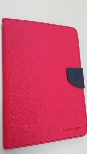 "WEL.COM Etui Fancy do Samsung Galaxy Tab Pro 8.4"" różowo-granatowe"