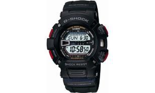 Casio G-9000-1V - Zegarek do Zadań Ekstremalnych