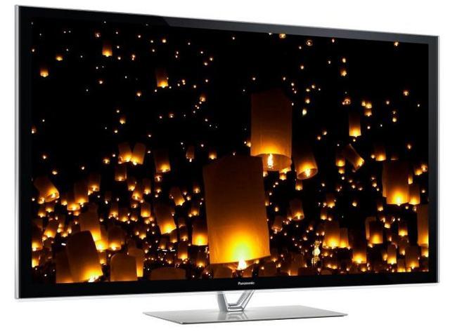 Panasonic Smart Viera VT60 - seria niezwykle nowoczesny telewizorów plazmowych