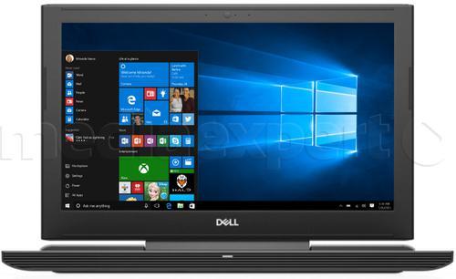 """Dell Inspiron 15 7577 15,6"""" Intel Core i5-7300HQ - 8GB RAM - 1TB -"""