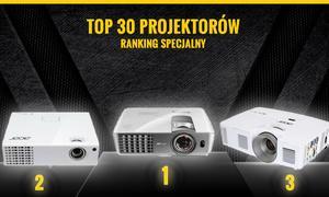 Który Projektor Wybrać - Ranking Specjalny TOP 30 Projektorów