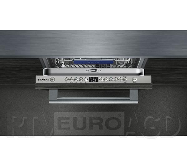 Siemens iQ300 speedMatic SR635X01ME