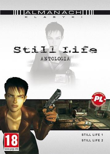 Techland Almanach Klasyki: Still Life 1 + Still Life 2 PC