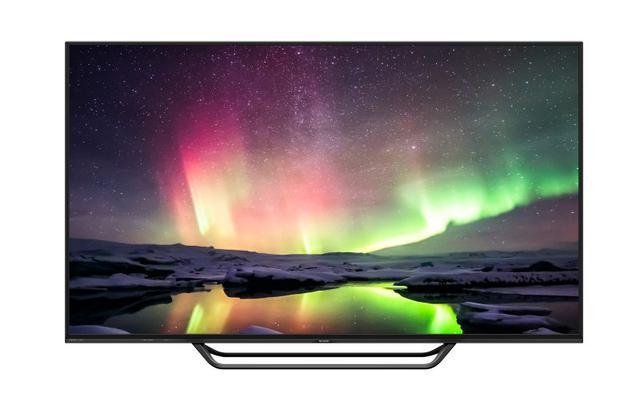 Telewizor od SHARP to krok w przyszłość - 8K!