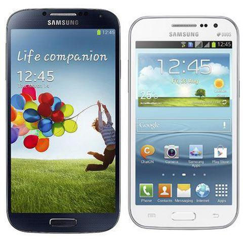 Samsung Galaxy Win fot1