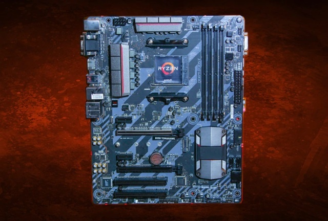 Procesory AMD zadziałają na płytach AM4