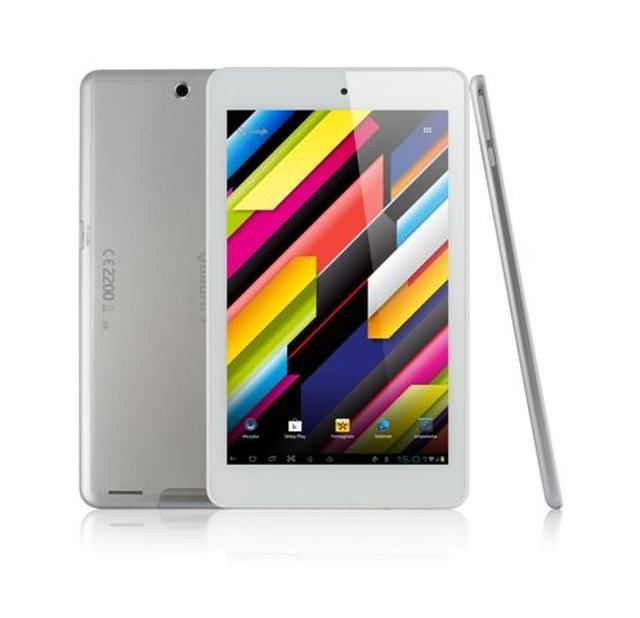 Pentagram Quadra 7 Ultra Slim - smukły tablet w przystępnej cenie