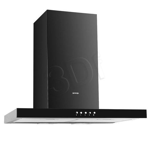 GORENJE DTS 6545 B (Czarny/ wydajność 450m)