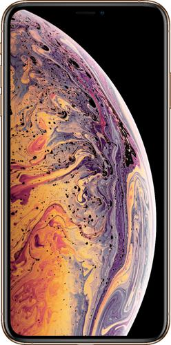 "Apple iPhone XS MAX 512GB Gold (6,5""; 512GB; 4GB; DualSIM; kolor"