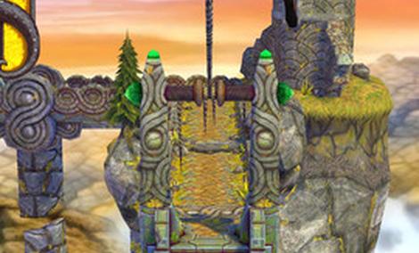 Temple Run 2 (Android/iOS) [RECENZJA]