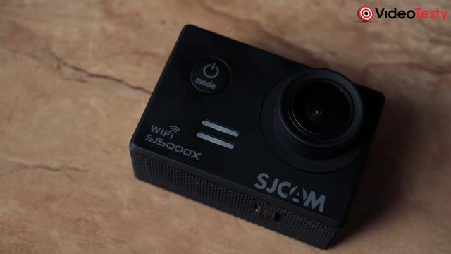 SJCAM 5000X Elite