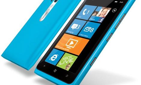 Nokia Lumia 900 - żyj pełniej osiągnij więcej