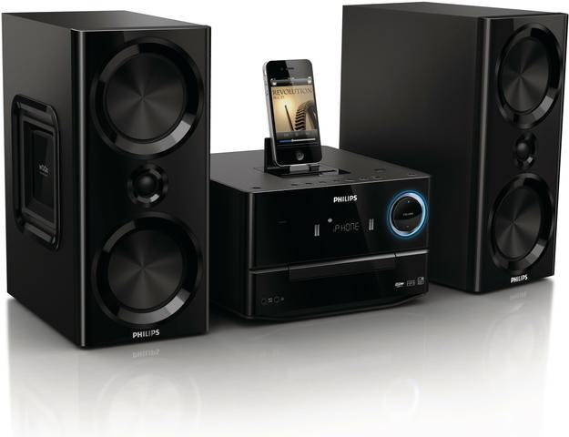 Philips DCM3020 2
