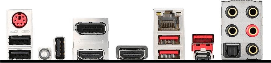 MSI Z170A GAMING M7 s1151 Z170 4DDR4 USB3.1 ATX SKYLAKE