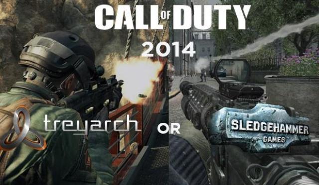 Nowe Call of Duty