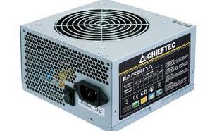 Chieftec GPA-400S8 400W 80+