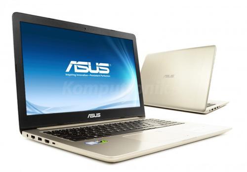 ASUS VivoBook Pro 15 N580GD-E4052 - 256GB M.2 + 1TB HDD | 12GB