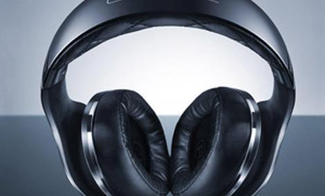 Samsung Level Over - Słuchawki Dla Wymagających