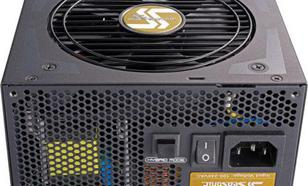 SeaSonic FOCUS Plus 850W (SSR-850FX)