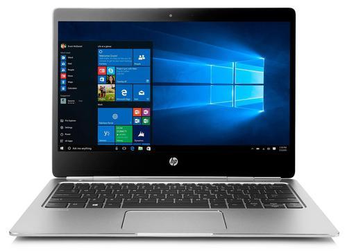 """HP EliteBook Folio G1 m7-6Y75 12,5""""MattFHD 8GB SSD256 HD515 TB3 TPM"""