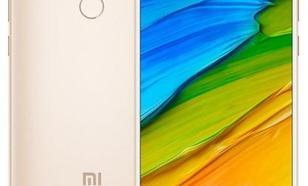 Xiaomi Redmi 5 Plus 32GB Złoty