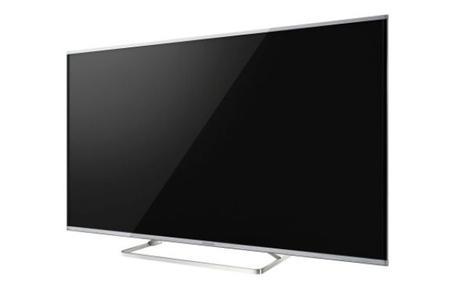 Panasonic TX-48AX630 - Elegancki Telewizor 4K