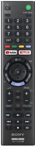 Sony KD-49XF7096B
