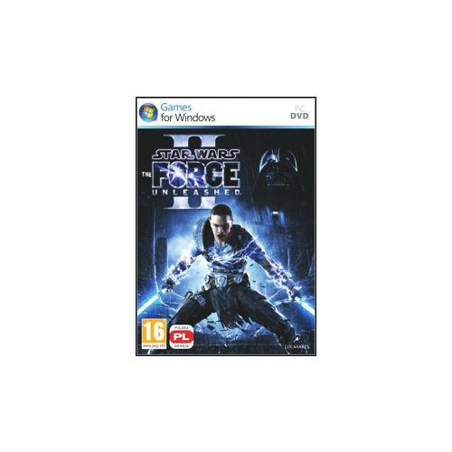 Star Wars Force Unleashed II PL