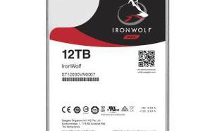 "Seagate IronWolf ST12000VN0007 SATA3 3,5"" 12TB"