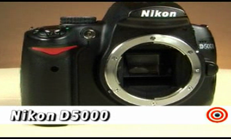 Nikon D5000 [TEST]