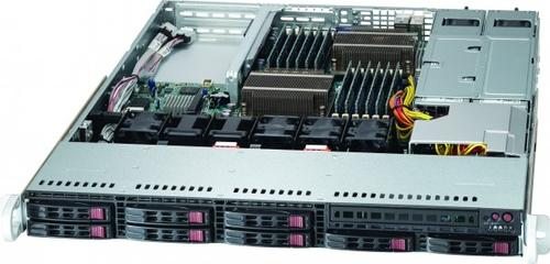 Supermicro SuperServer 1027B-URF SYS-1027B-URF