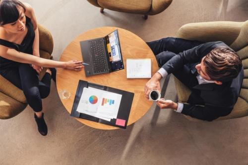 Lenovo ThinkPad X1 Carbon 6 14
