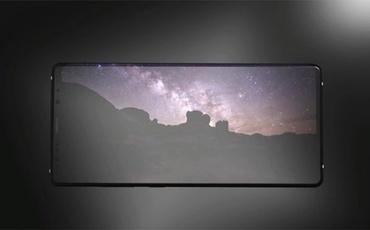Samsung Galaxy Note9 - Wiemy jak będzie wyglądał front!