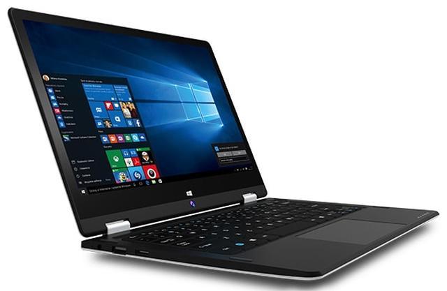 Nowy Laptop od Kiano