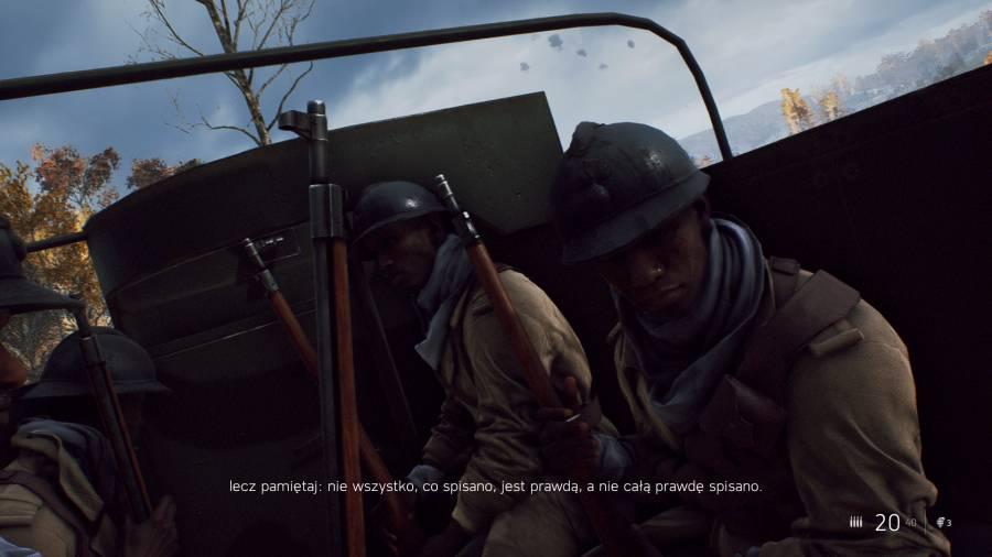 Battlefield V - Zaraz rozpocznie się wojna
