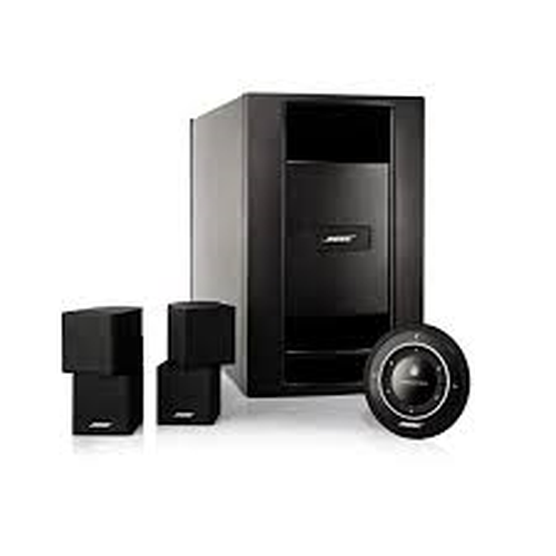 Bose SoundTouch Stereo JC series II Wi-Fi