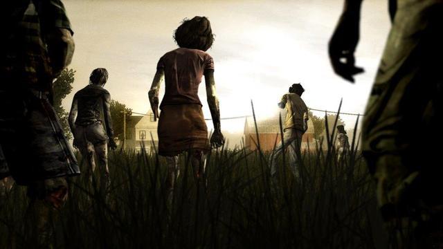 Na polskim rynku debiutuje The Walking Dead